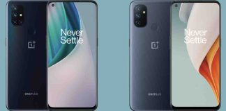 OnePlus Nord N10 Successor Might Receive Some Changes