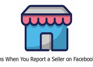 What Happens When You Report a Seller on Facebook Marketplace