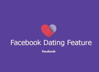 Facebook Dating Feature