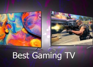 Best Gaming TV