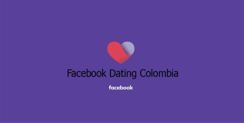 Facebook Dating Colombia