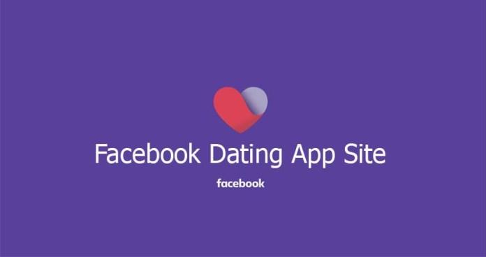 Facebook Dating App Site