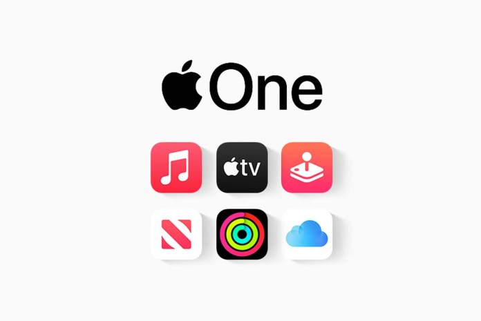 What Is Apple One?