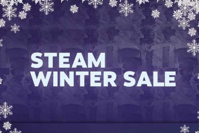 Winter Sales Steam