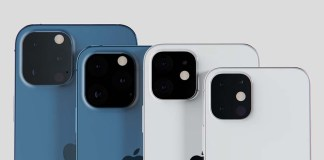 iPhone 13 Rumored to Have up to 1TB