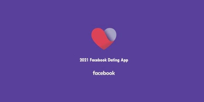 2021 Facebook Dating App