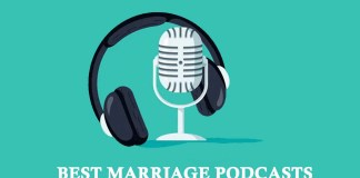 2021 Best Marriage Podcasts