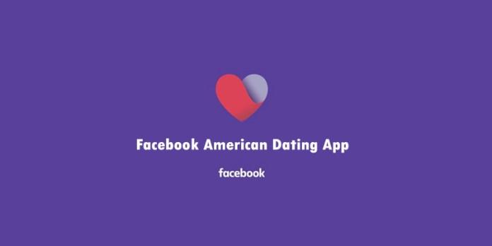 Facebook American Dating App
