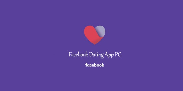 Facebook Dating App PC