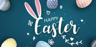 Facebook Easter Profile Picture