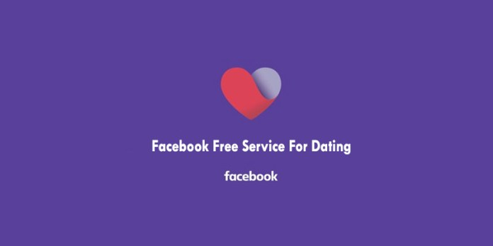 Facebook Free Service For Dating