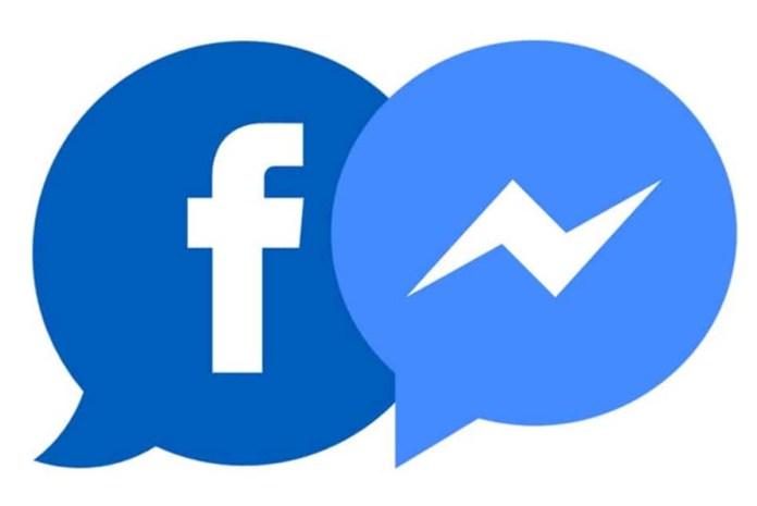 Facebook and Facebook Messenger