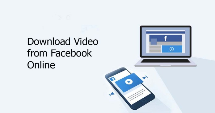 Download Video from Facebook Online