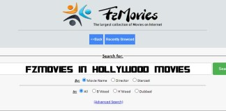 FzMovies in Hollywood Movies