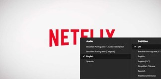 Audio Description for Netflix