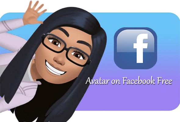 Avatar on Facebook Free