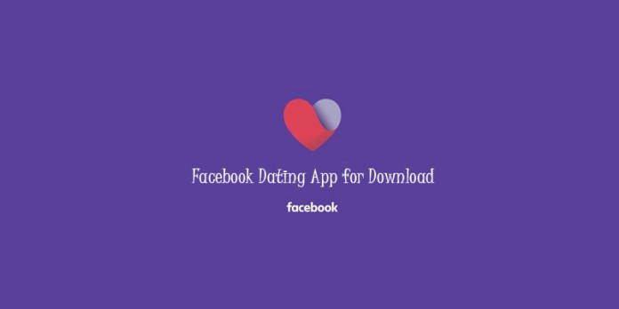 Facebook Dating App for Download