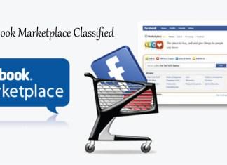 Facebook Marketplace Classified