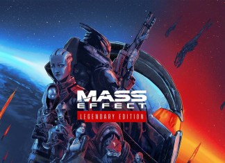 Mass Effect Trilogy Extras go Free-to-Download