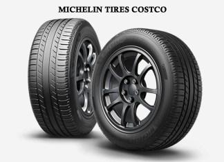 Michelin Tires Costco