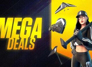 More Free Games Came Epic Games MEGA Sale
