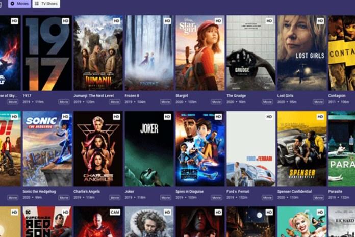 Stream Free Movies Online