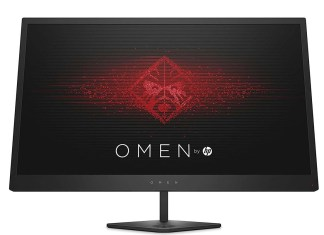 Streaming on HP Omen 25i Gaming Monitor