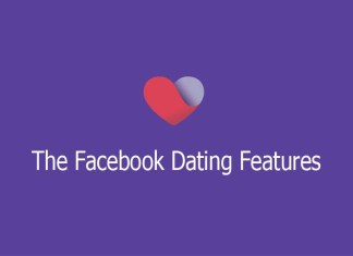The Facebook Dating Features