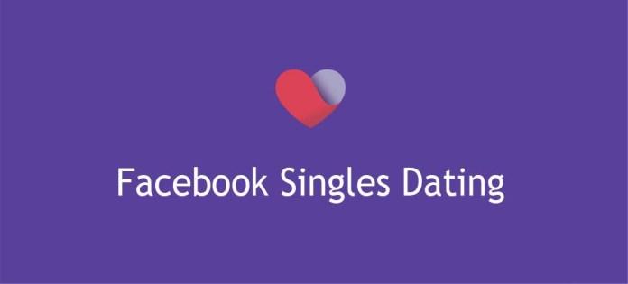 Facebook Singles Dating