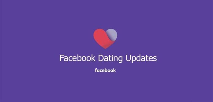 Facebook Dating Updates