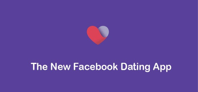 The New Facebook Dating App