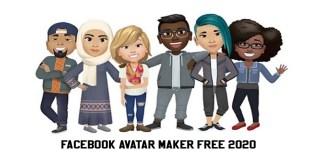 Facebook Avatar Maker Free 2021: Facebook Avatar   Create My Avatar on Facebook