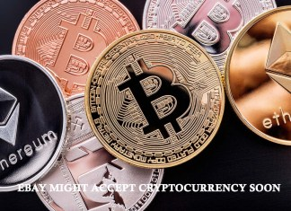 eBay Might Accept Cryptocurrency Soon