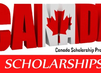 Canada Scholarship Program
