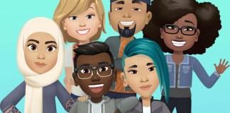Create Your Own Facebook Avatar