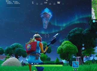 Epic is looking forward to Fortnite Players Best UFO Photography