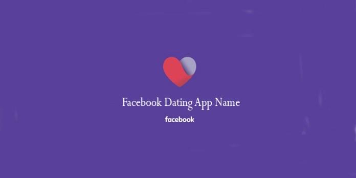 Facebook Dating App Name