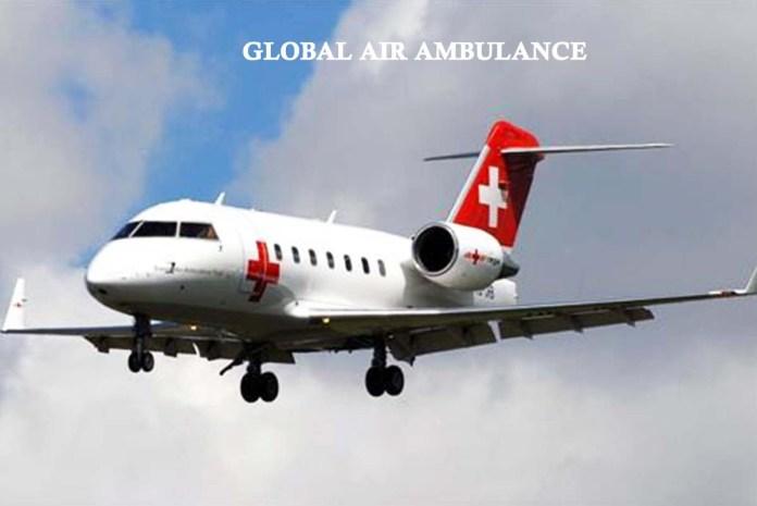 Global Air Ambulance