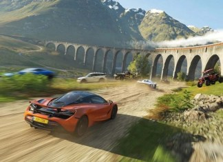 Microsoft Forza Horizon 5