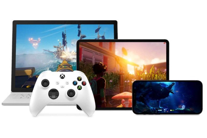 Series X Upgrade Added to Xbox Cloud Gaming with New Feature Arrival