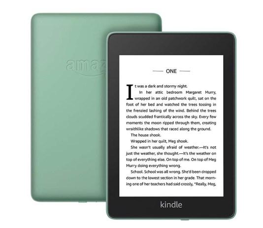 Amazon Kindle Paperwhite Sale Price Slashed to $84.99