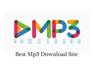 Best Mp3 Download Site