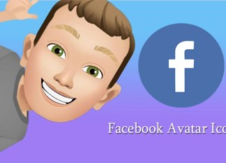 Facebook Avatar Icon