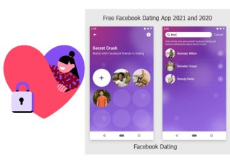Free Facebook Dating App 2021 and 2020