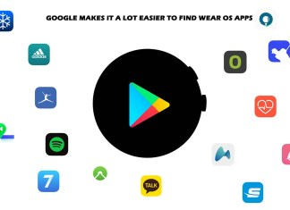 Google makes it A lot easier to Find Wear OS Apps
