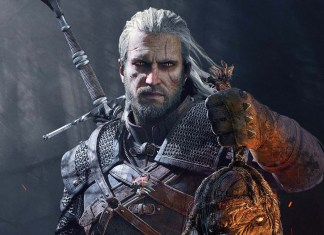 PS5 and Xbox Series X Upgrade Brings New Details to Witcher 3