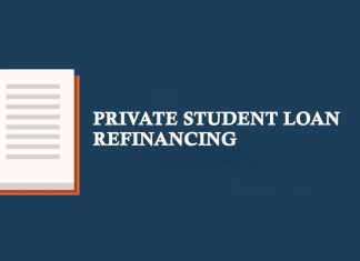 Private Student Loan Refinancing