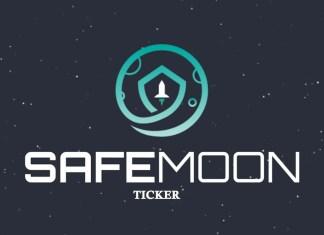 SafeMoon Ticker