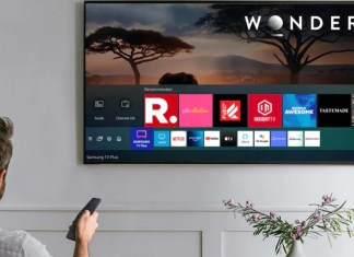 Samsung TV Service