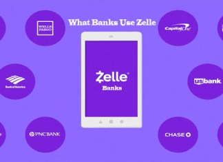 Zelle Banks